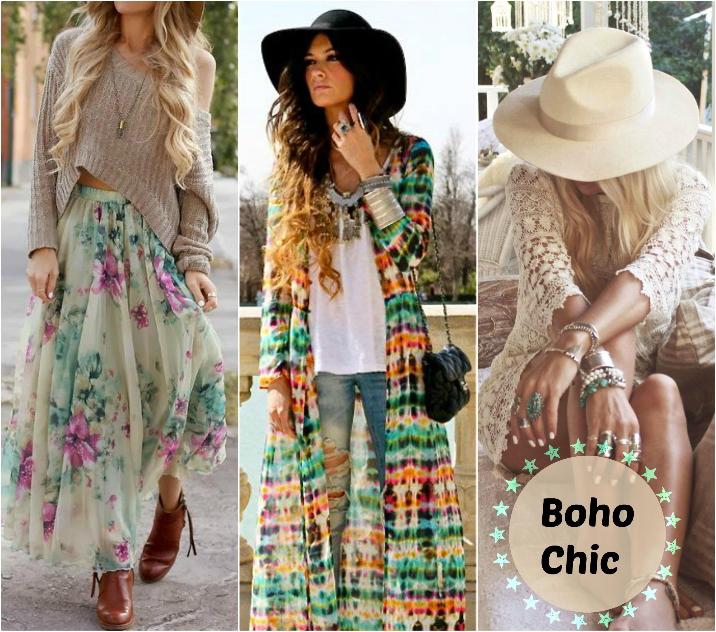 Patris boutique sua boutique feminina - Estilo boho chic ...
